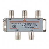 FC-4SPLT-KN